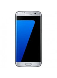 SAMSUNG GALAXY S7 EDGE 32GB PLATA