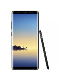 SAMSUNG GALAXY NOTE 8 NEGRO