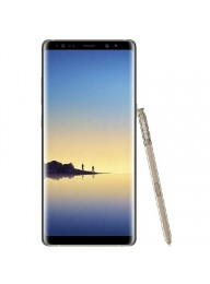 SAMSUNG GALAXY NOTE 8 ORO