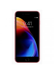 IPHONE 8 PLUS 64GB ROJO