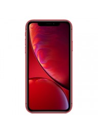 IPHONE XR 256GB ROJO