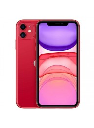 IPHONE 11 64GB ROJO